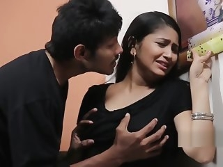 Teenage Girl Enjoying With Psycho Priyudu - Romantic Short Films straight indian porn
