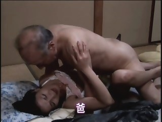 Old dudes love pretty angel  straight porn